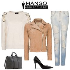 Discover the latest trends in Mango fashion, footwear and accessories. Shop the best outfits for this season at our online store. Pretty Outfits, Cool Outfits, Fashion Outfits, Fashion Styles, Mango Looks, Mango Fashion, Classy And Fabulous, Dress Codes, Timeless Fashion