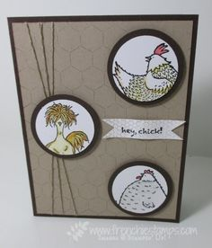 Hello stampers     This is such a popular set for this year Sale a Bration so many sample all over the internet and on Pinterest so I am s...