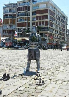 İZMİR #duranadam #direnduranadam #occupygezi