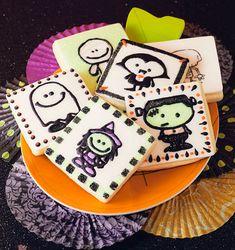 Halloween Cookies - Bakingdom