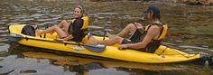 Hobie Cat Company - Mirage i14T Inflatable