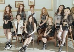 """Grunge Girl Fashion 
