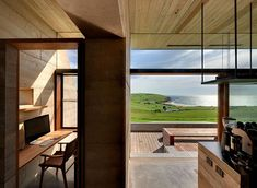 The Farm was designed by Fergus Scott Architects. This project received a 2016 AIA Architecture Award for Residential Architecture - Houses Architecture Awards, Residential Architecture, Interior Architecture, Interior Design, Australian Architecture, Coastal Homes, Home And Family, Family Holiday, South Wales