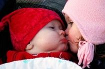 40 ways to calm a fussy baby