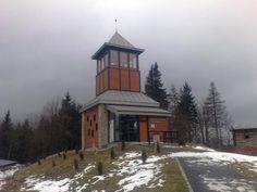 Galerie - Rozhledna Tetřev (Rozhledna) • Mapy.cz