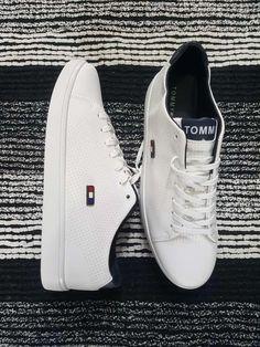 13 meilleures images du tableau Chaussures Tommy Hilfiger en