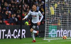 Is Mourinho's pursuit of Alli the reason for the Levy's Jorge Mendes ban?