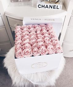 How Care For Your ETERNITY ROSES™ | Venus ET Fleur