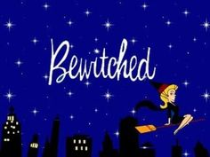 Bewitched.  Spend many days after school watching this show.  I wanted to be Tabitha!