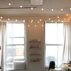 Bon Hometown Evolution, Inc. 100 Light Globe String Lights