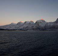 Into the Arctic: driving Norway's Kystriksveien