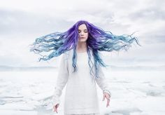 Frozen in time - https://www.facebook.com/TijanaMoracaPhotography