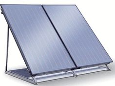 The benefits of solar thermal