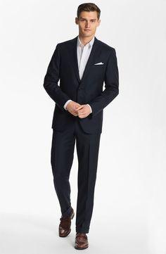 Vladimir Ivanov Models Billy Reids Formal Styles for Nordstrom