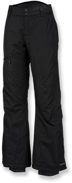 Columbia Bugaboo Insulated Pants - Women's