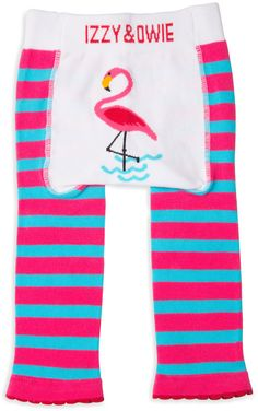 64374dbd0 Pink Flamingo Baby Girls Leggings (Coming Soon) Baby Gift Sets, Cute Baby  Gifts