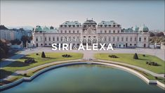 Spot | WienTourismus | Siri and Alexa lesbian wedding  In the run-up to EuroPride Vienna in June 2019, an unusual campaign draws attention to the LGBTQ+ destination Vienna. The Vienna Tourist Board, Serviceplan and Vangardist Magazine organised the most sensational wedding of the year: the wedding of Siri and Alexa and thus the world's first AI wedding.   The wedding film at belvedere Castle can be seen on TV , Social Networks and the campaign dedicated site www.siriandalexa.com
