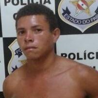 POLÍCIA DO PARÁ Ao Alcance de Todos!: POLÍCIAS CIVIL E MILITAR PRENDEM ENVOLVIDO EM LATR...