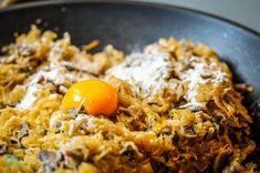 paszteciki_5098 Ethnic Recipes, Food, Xmas, Essen, Christmas, Navidad, Meals, Noel, Yemek