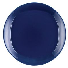 Found it at AllModern - Round & Square Salad Plate Blue Raspberry (Set of 4) $14.99