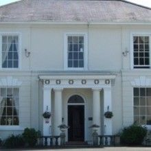 Norton House Hotel and Restaurant - Swansea 50% Off, Max 6, Excl. Fri, Sat