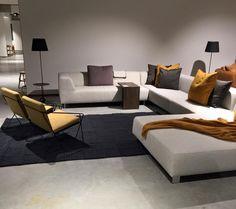 Salon Pure C bij Top Interieur | Salons en Fauteuils | Pinterest ...