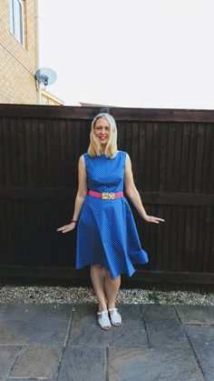 Windy!? What I Wore : Over 40 Style...