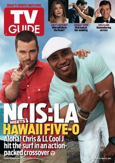 Cover Guys