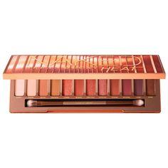 Naked Heat - Palette de fards à paupières de URBAN DECAY sur sephora.fr : Toutes les plus grandes marques de Parfums, Maquillage, Soins visage et corps sont sur Sephora.fr