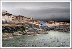 Rinlo. Galicia.