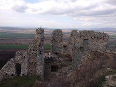 Oponice Castle (Slovakia)