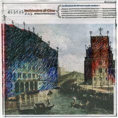Beniamino Servino. Anonymous and Venetian.