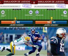 Camino al #SuperBowl en la NFL! Las predicciones ganadoras para hoy! http://gr8.com/r/w7WO4/E/MOjL?t #NFL #PlayoffNFL #apuesta #ApuestasDeportivas #PrediccionesDeportivas #Bet #Betting #Sports #Football  ¿Quieres recibir las novedades diarias en Predicciones Deportivas? Escríbeme a espanol@zcodesystem.com