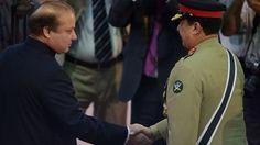 ڈان لیکس پر وزیراعظم کا نوٹیفیکیشن فوج کی طرف سے مسترد    پاکستان میں حکومت اور فوجی قیادت میں ڈان لیکسانکوائری رپورٹ کی روشنی میں جاری ہونے والے نوٹیفیکیشن کو فوج نے مسترد کر دیا ہے۔ پاکستان کی فوج کے شعبہ تعلقات عامہ کے سربراہکس' کے بارے میں باہمی اختلافات اس وق