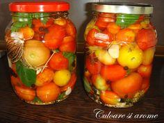 Vegetables, Food, Canning, Essen, Vegetable Recipes, Meals, Yemek, Veggies, Eten