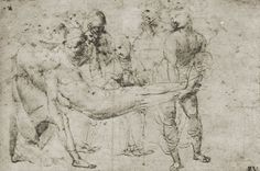 Miguel Angel, Prado, Amazing Drawings, Drawing Techniques, British Museum, Drawing Sketches, Art History, Survival, Gallery
