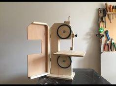 Homemade 4 in 1 Workshop (table saw, router table, disc sander jigsaw table) 4 in 1Çalışma İstasyonu - YouTube