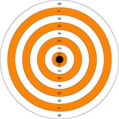 target12cg.gif (2488×2488) Field Target, Archery Tips, Information Board, Target Practice, Shooting Sports, Nerf, Weapons, Guns, Traditional