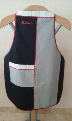 Apron, Doterra, Fashion, Handmade Crafts, School, Homemade Aprons, Cute Aprons, Kitchen Aprons, Fabrics