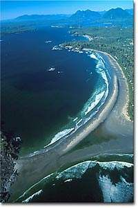 My favorite beach!!!  Long Beach on Vancouver Island (part of Pacific Rim National Park)