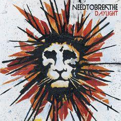 NEEDTOBREATHE - Daylight LP – SMLXL Vinyl