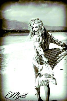 Marilyn Monroe Photoshop