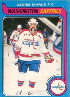 Hockey Cards, Baseball Cards, Washington Capitals, Nhl, Sports, Sport
