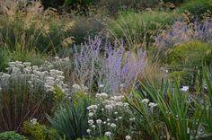 *Garten-Liebe*: besuch im... Sichtungsgarten Weihenstephan