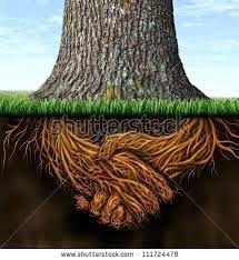 Prophecy Comes Alive--Two Roots-Two Hands-Two Nations:::These is the tree of life when two Nations shake hands for 200-400 years-they like cousins...(United States & Great Britain) Yet, Today, these two nations are degenerating Morally, Spiritual, political, and financially. The world of today seen than as nations in declined; in the eye of the world that is scaring and tumult disorderly behavior. since world war ll their have become illusion unreal imaginary of the true-deception of false…