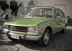 Peugeot 504 | SuperCarFreak | Flickr