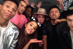 ariana grande and justin bieber - Google Search