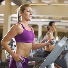 8 elliptical workouts for different body firming focuses