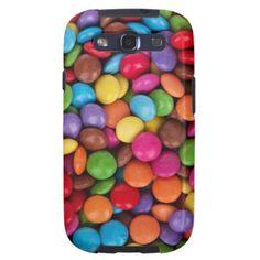 Candy Samsung Galaxy S3 Vibe Case