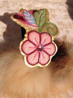 Niio Perkins Designs -earmuffs